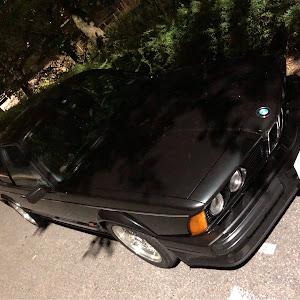 M6 E24 88年式 D車のカスタム事例画像 とありくさんの2020年01月16日19:18の投稿