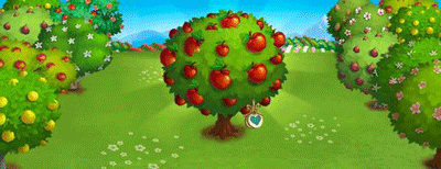 farmville 2 trees guide