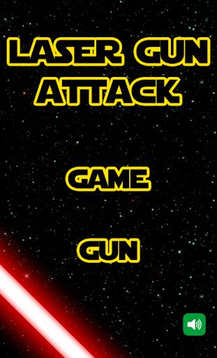 無料模拟Appのレーザーガン|記事Game
