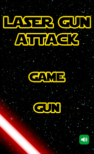 Laser Gun Shooter- screenshot thumbnail