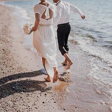 Wedding photographer Anastasiya Lukashova (nastyami). Photo of 02.11.2015