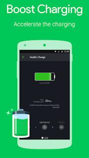 Power Battery - Battery Saver screenshot 05