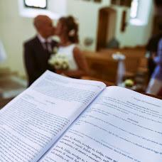 Wedding photographer Christian Milotic (milotic). Photo of 15.01.2019