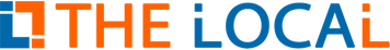 The LocaL A logo