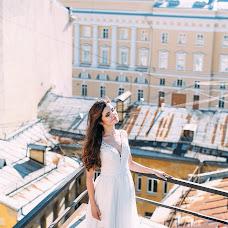 Wedding photographer Yuliya Amshey (JuliaAm). Photo of 01.07.2018