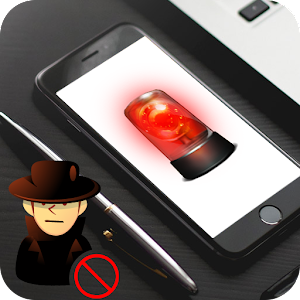 Tải Don't Touch My Phone APK