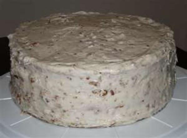 Pineapple Pecan Cake Recipe