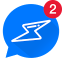 Social Messenger  - Free Mobile Calling, Live Chat icon