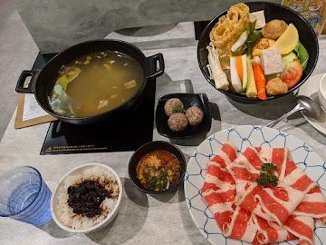 養鍋 Yang Guo 石頭涮涮鍋 新竹光復店