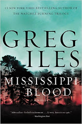Mississippi Blood: A Novel - Greg Iles