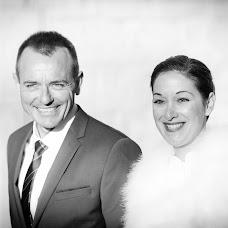 Wedding photographer Franck Oinne (franckoinne). Photo of 02.03.2016