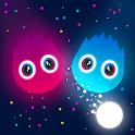 Boom Air Hockey 🏒 1v1 against friends! icon