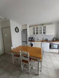 Maison 2 pièces 39,96 m2