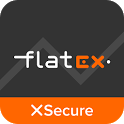 flateXSecure icon