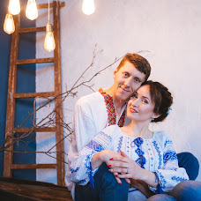Wedding photographer Anna Tugolukova (Lkovie). Photo of 04.10.2017