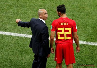 La leçon que tire Roberto Martinez de la remontada contre le Japon