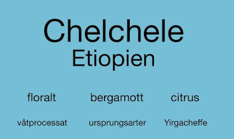 Chelchele brygg