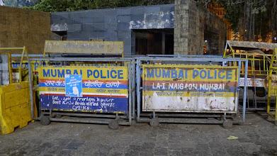 Photo: Mumbai Police