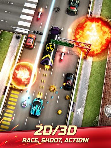 Chaos Road: Combat Racing 1.2.8 screenshots 13