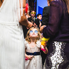 Wedding photographer Juan Plana (juanplana). Photo of 24.04.2017