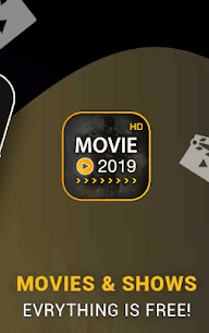 Free Movies HD 2019 – Watch HD Movies Free App Download For Android 3