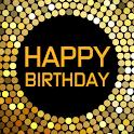 WAStickerApps Birthday 🎂 Happy Birthday Stickers icon