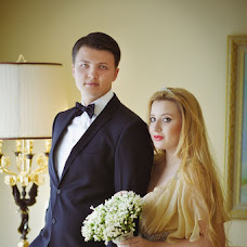 Wedding photographer German Telnov (Doichman). Photo of 14.10.2013