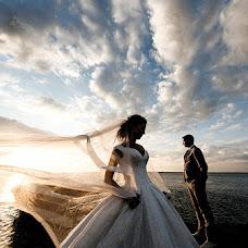 Wedding photographer Sergey Abalmasov (basler). Photo of 26.09.2018
