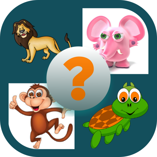 Guess The Animal - Baby Game