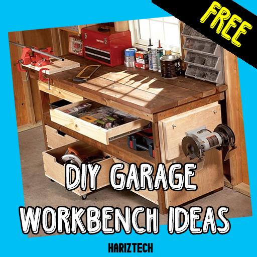 App Insights Diy Garage Workbench Ideas Apptopia