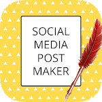 Social Media Post & Graphic Maker For Business 10.0 (Pro)