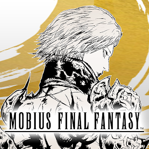 MOBIUS FINAL  FANTASY  hack