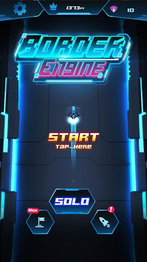 Border Engine screenshot 1