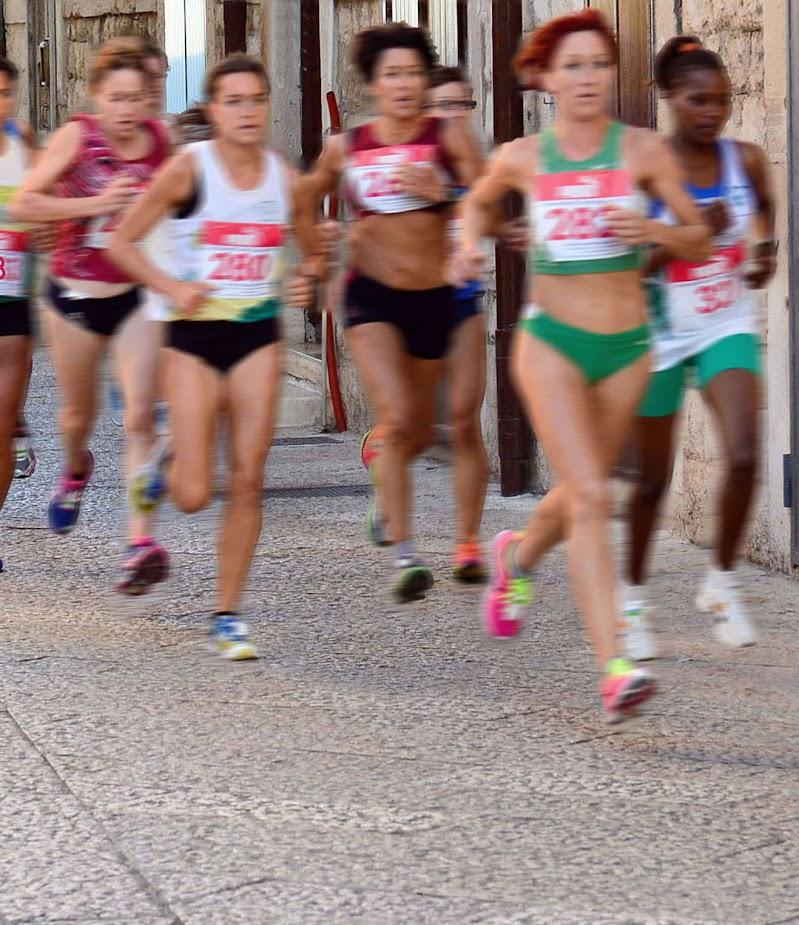 In gara di Diana Cimino Cocco