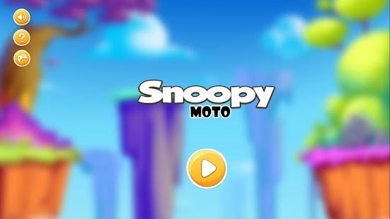 Snoupey MotorBike : Christmas 2018 - náhled