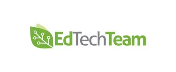 Logotipo de EdTechTeam