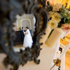 Wedding photographer Aleksey Lopatin (Wedtag). Photo of 11.11.2018