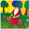 Mulla Stories in Tamil (Kids) icon