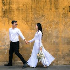 Wedding photographer Phuoc thinh Tran (tranphuocthinh95). Photo of 19.07.2018