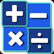 Brain games - Math - Reflex - Attention