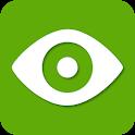 Hidden Eye - Intruder Selfie, Eye Catching icon