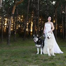 Wedding photographer Dmitriy Odincov (odintsov). Photo of 10.04.2016