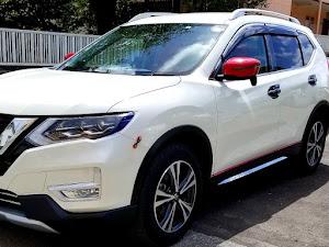 エクストレイル T32 2018年 20X  2WDのカスタム事例画像 なーおさんの2019年09月30日05:27の投稿