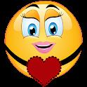 Love Emoji Icons & Emoticons icon