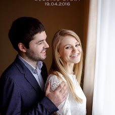 Wedding photographer Aleksandr Kagancev (AleksandrKaganc). Photo of 19.04.2016