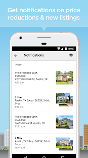 Realtor.com Real Estate, Homes- screenshot thumbnail