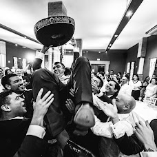 Свадебный фотограф Eliseo Regidor (EliseoRegidor). Фотография от 27.04.2018