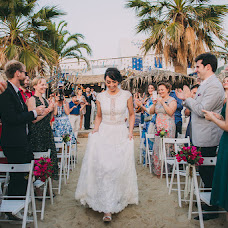 Wedding photographer Yorgos Fasoulis (yorgosfasoulis). Photo of 21.11.2017