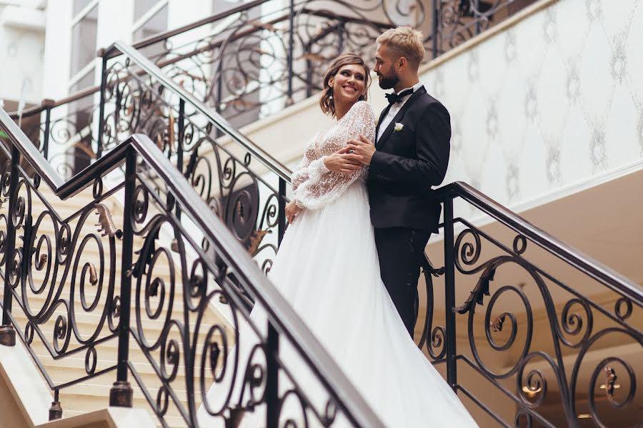 Wedding photographer Кирилл Спиридонов (spiridonov72). Photo of 14.01.2020