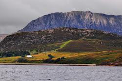 Il Fiordo di Ullapool